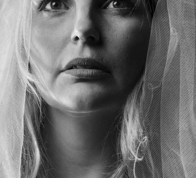 Shoot Thema - Theatraal - bruid