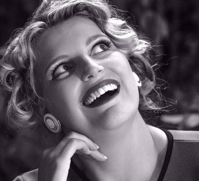 Shoot thema Marilyn MOnroe